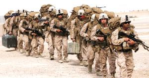 Çok tehlikeli gelişme! ABD, Orta Doğuya asker yığıyor