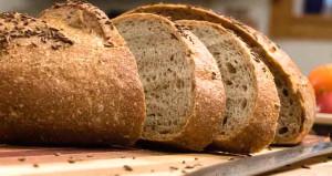 Finlandiya izni verdi, böcekli ekmek cuma günü raflarda olacak