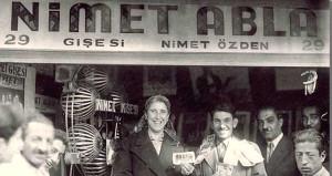 Her sene dilden dile dolaşan Nimet Abla'nın sırrı çözüldü