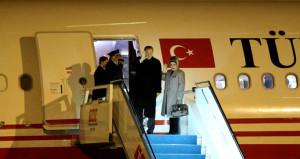 Kritik zirve sonrası Erdoğan yurda döndü