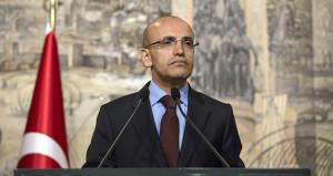 Mehmet Şimşek: Her şeyi aştık, Zarrab davasını da aşacağız