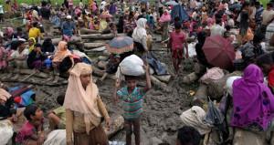 Myanmar ile Bangladeş, Arakanlı Müslümanlar konusunda anlaştı!