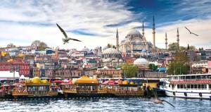 Seyehat uyarılarına rağmen Türkiye en popüler 3. tatil yeri oldu