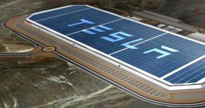 Tesladan bir ilk daha! Benzerlerinden 3 kat daha büyük