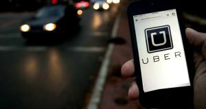Uber kullananlar dikkat! Emniyet ceza kesiyor