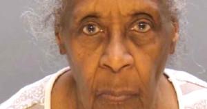 86 yaşındaki kadın, tarihin en yaşlı banka hırsızı oldu