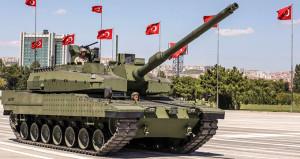 Altay Tankının motoruna talip olan 5 şirket belli oldu
