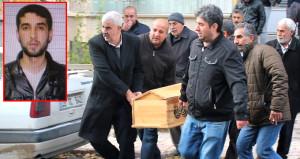 Emekli öğretmen, Öğretmenler Günü'nde oğlunu öldürdü