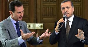 Erdoğan bizzat cevapladı! Esad'la görüşüldü mü?