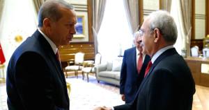 Kılıçdaroğlu'na 1,5 milyon TL'lik tazminat davası açtı!