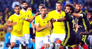 Fenerbahçeli futbolcu ayrılık kararı aldı