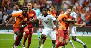Galatasarayı eleyen takım, Avrupada tarih yazıyor