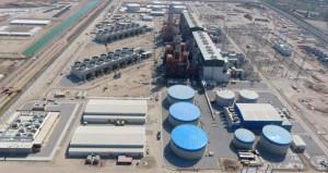 Kazaklar, 438 milyon dolarlık projeyi Türk şirkete emanet etti