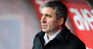 Süper Lig ekibi, Hagi teklifi kabul etmeyince başka hocayla anlaştı