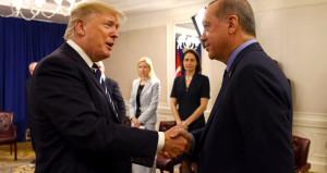Trump, Erdoğan'ı arayacak! Masada Orta Doğu var
