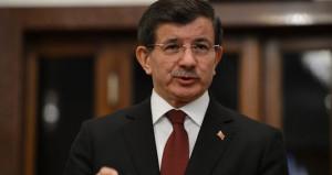 Üniversitedeki programı iptal edilen Davutoğlu, suskunluğunu bozdu