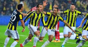 Fenerbahçenin yıldızı resti çekti! Ya gönderin, ya sözleşmemi uzatın