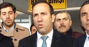 Çileden çıkan Süper Lig ekibi başkanı, hakem odasını bastı