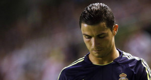 Altın Topu kazanan Ronaldo, belini kıracak cezayla karşı karşıya