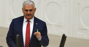 Başbakan'dan Süleyman Şah açıklaması: Türbe eski yerine dönecek