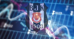 Bayern Münih eşleşmesinden sonra Beşiktaşın hisseleri çakıldı