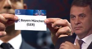 Bir anda yüzü düştü! Bayern gelince Fikret Orman