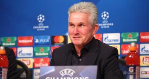 Bayern Münih Teknik Direktörü: Beşiktaş çok iyi bir takım