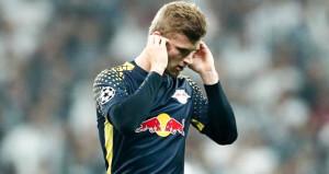 Beşiktaş, daha maç başlamadan Bayern Münihe golü attı