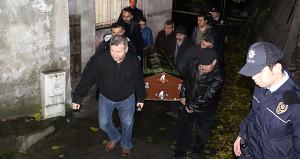 Karabük'te korkunç olay! 89 yaşındaki dedeye evinde kanlı infaz