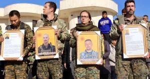 Olay PKK içinde geçiyor! İngiliz terörist öldü, Japon terörist ağladı