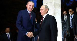 Rusya: Orta Doğu'nun kaderini belirleyecek planı konuşacaklar