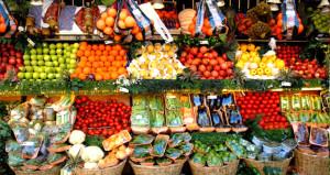 Yüksek fiyatlara neşter! Sebze-meyve hallerine Fransız modeli geliyor