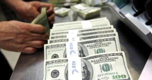 Cari açık Ekimde 2,1 milyar dolar arttı