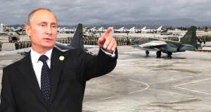 Putin, Rus askerine 'Suriyeden çekilin' emri verdi