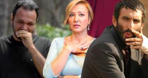 Ünlüler, cinayete kurban giden yönetmene ağlıyor: Kahrolduk