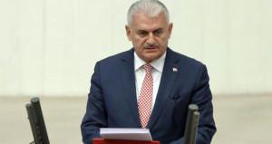 Yıldırım: Trump, Cumhurbaşkanı Erdoğan'ı aramaya cesaret edemedi
