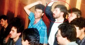 30 yıl önce İsrail karşıtı slogan atan genç, şimdinin anchormani