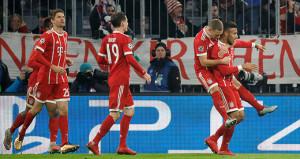 Alman basını, Beşiktaşın tur şansını açıkladı
