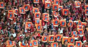 Bayern Münih kurası, Almanların 'Türk' skandalını akıllara getirdi