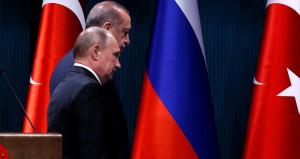 Erdoğan geri adım atmayınca Putin yeni formül önerdi! PYD saf dışı