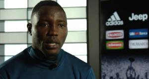 Galatasarayın istediği Asamoah: Juventustan ayrılmayı düşünmedim