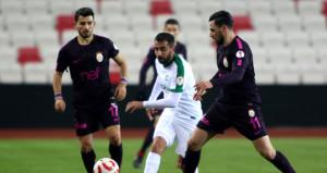 Galatasaray yenilmesine rağmen tur biletini kaptı