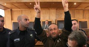 İlk intifadanın sembol ismi, Kudüs kararı sonrası tek kişilik hücrede!