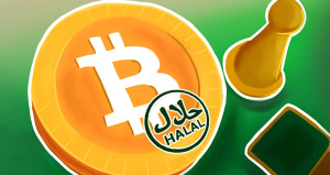 İslami Bitcoin geliyor! Tek bir şartı var