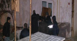 İstanbulda kan donduran çifte cinayet! İki kadını balyozla öldürdüler