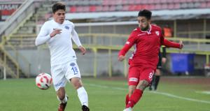 Kasımpaşa deplasmanda Boluspora 4-1 mağlup oldu, kupaya veda etti