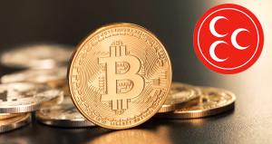 MHPden Bitcoin planı! Özel rapor hazırlattı