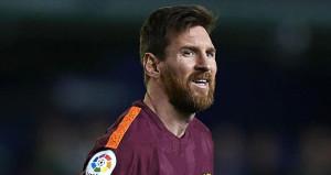 8de 0 çekti! Messi, belalısı takıma gol atamıyor
