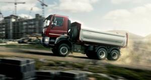Anadolu Isuzu, ünlü şirketle birlikte kamyon üretecek