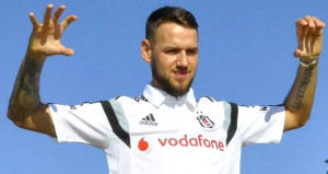 Çaykur Rizespor, Beşiktaştan kiraladığı yıldızla yollarını ayırdı